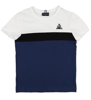 Le Coq Sportif T-shirt - Enfant - Blue Depths
