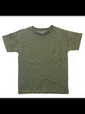 Name It T-shirt S/S Dreng