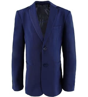 Hound Blazer - Mørkeblå