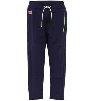 Lego Wear Sweatpants - Pan - Navy