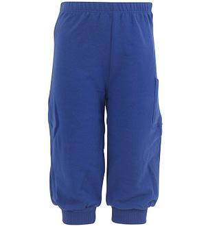 Danefæ Sweatpants - Blå