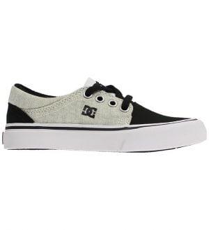 DC Shoes Sko - Trase TX SE - Sort/Hvid