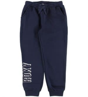 Roxy Sweatpants - Navy