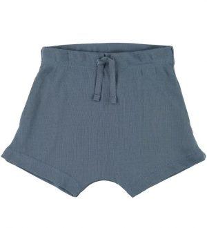 Minimalisma Shorts - Norse - Steel Blue