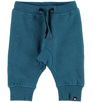 Molo Sweatpants - Stan - Frozen Deep