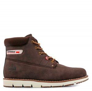 Carrera Jeans Panama Støvle - Ebony