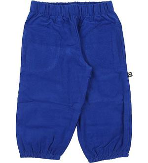 Katvig Fløjlsbukser - Havblå