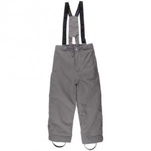 EN FANT Skibukser Grå - Tøjstørrelser: 104