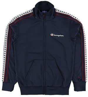 Champion Fashion Cardigan - Navy
