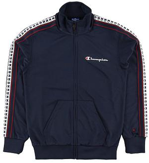 Champion Fashion Cardigan - Navy