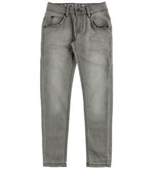 Hound Jeans - Grå Denim
