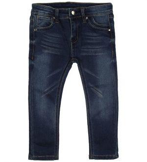 En Fant Jeans - Mørkeblå Denim