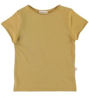 Minimalisma T-shirt - Lyn - Lime