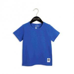 MINI RODINI Basis T-Shirt - Tøjstørrelser: 104