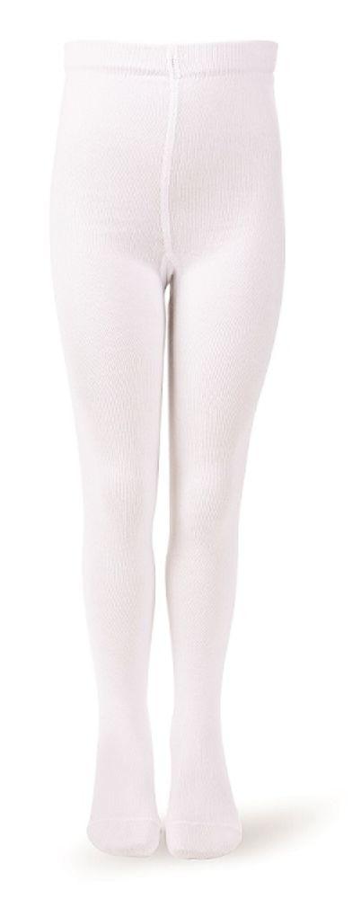 Melton Strømpebukser - 100 Hvid