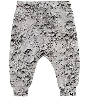 Molo Sweatpants - Solom - Moon