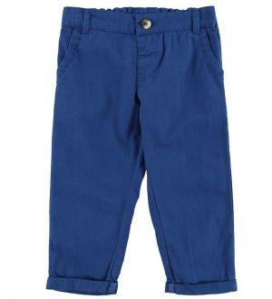 Noa Noa Miniature Bukser - lapis blue