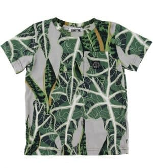 Sometime Soon T-shirt - Atrium - Jungleprint