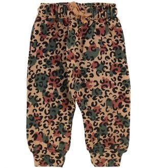 Soft Gallery Sweatpants - Karl - Doe Camoleo