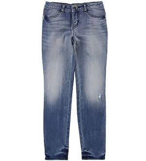 Emporio Armani Jeans - Lys Denim