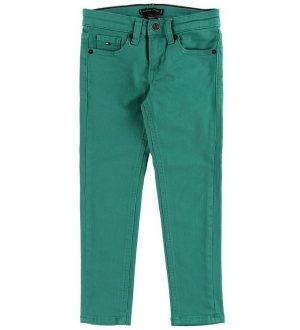 Tommy Hilfiger Jeans - Scanton Slim - Grøn