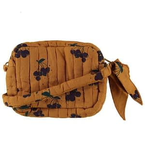Soft Gallery Taske - Mini Quilt - Inca Gold