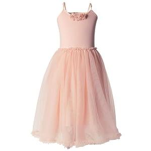 Maileg ballerina kjole med tyl - rosa