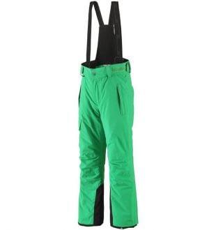 Reima Tec Xtreme Skibukser - Rhombus - Grøn