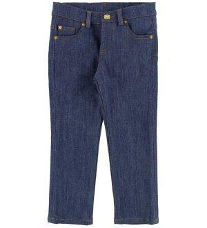 Versace Jeans - Blå Denim