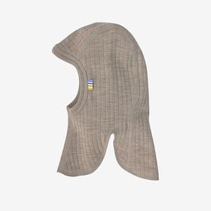 Joha elefanthue i uld - Natur - 41 cm / Str. 60