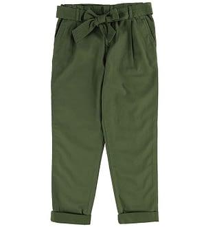 Polo Ralph Lauren Bukser - Armygrøn