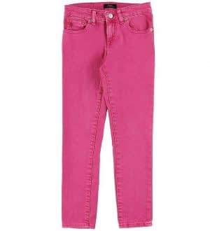 Polo Ralph Lauren Jeans - Tompkins Skinny - Pink