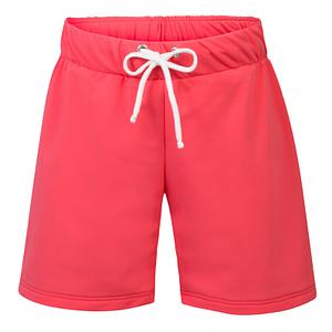 Petit Crabe Alex korte UV shorts - nectarine