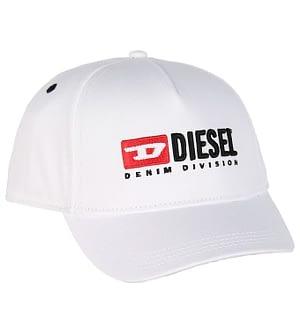 Diesel Kasket - Hvid