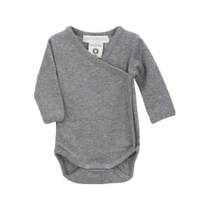 Serendipity Newborn Body Grey