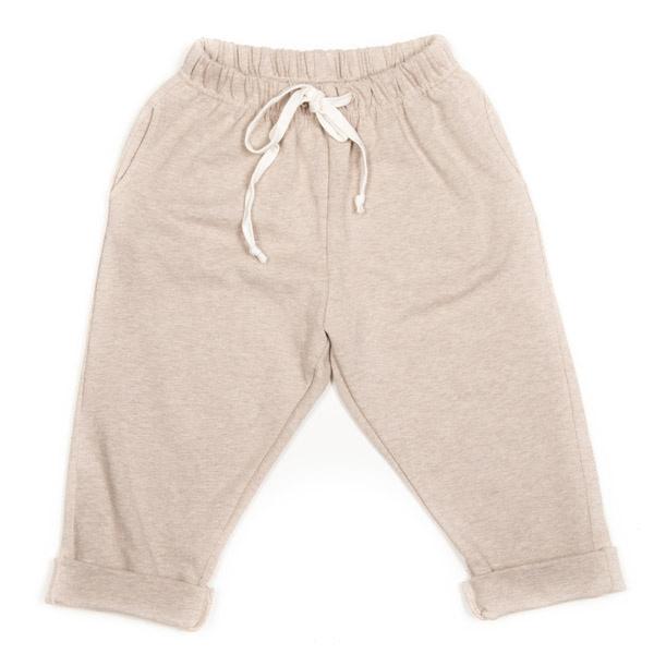 Huttelihut Jog! Sweat Pants - Camel