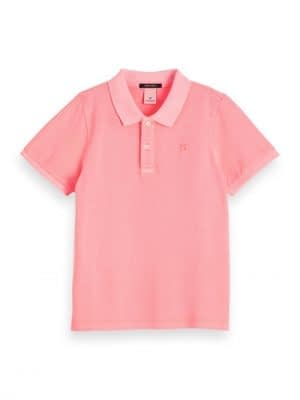 Scotch & Soda polo