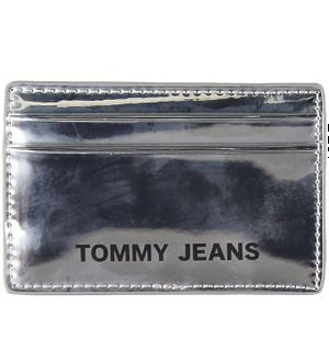 Tommy Hilfiger Kortholder - Sølv