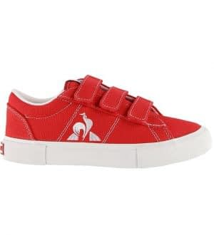 Le Coq Sportif Sko - Verdon Plus PS - Pure Red