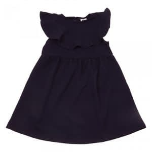 KRUTTER - Spinlon Dress - Navy
