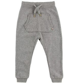 Molo Sweatpants - Aliki - Shimmer Grey