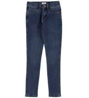 Grunt Jeans - Jegging Super Stretch - Unit Blue