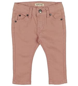 Small Rags Jeans - Rosa