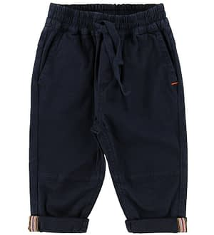 Paul Smith Baby Bukser - Telio - Navy