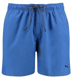 Puma Badeshorts - Blå