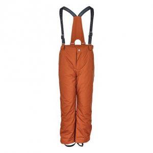 EN FANT Skibukser Leather Brown - Tøjstørrelser: 104