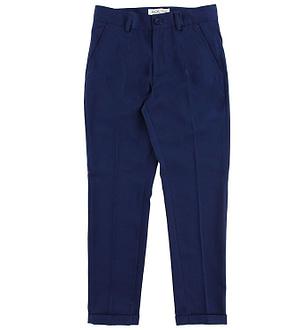 Hound Habitbukser - Mørkeblå