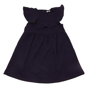 KRUTTER - Spinlon Dress - Navy