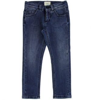 Fendi Kids Jeans - Mørkeblå