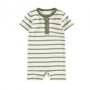 NAME IT Sommerdragt Histim Ivy Green - Tøjstørrelser: 50